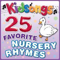kidsongs 25 favorite nursery rhymes - Kidsongs We Wish You A Merry Christmas