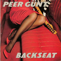 Peer Günt - Backseat - Deluxe Version