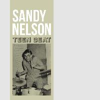 Sandy Nelson - Teen Beat