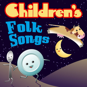 Various Artists - Children's Folk Songs