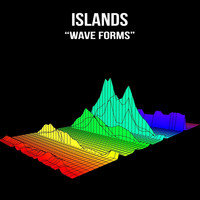 Islands - Wave Forms - Single