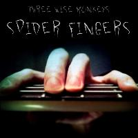 Three Wise Monkeys - Spiderfingers