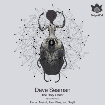 Dave Seaman - The Holy Ghost