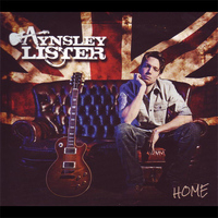 Aynsley Lister - Home