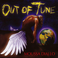 Moussa Diallo - Out of Tune
