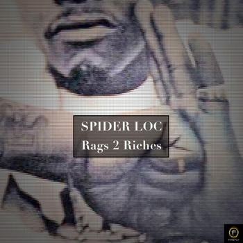 Spider Loc - Rags 2 Riches