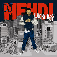 DJ Mehdi / - Lucky Boy At Night