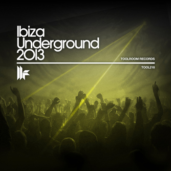 Various Artists - Ibiza Underground 2013