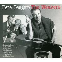 Pete Seeger and The Weavers - Pete Seeger and the Weavers, Vol. 2