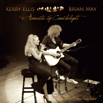 Brian May - Acoustic By Candlelight (Live)