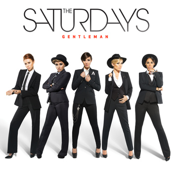 The Saturdays - Gentleman (Remixes)