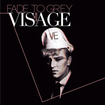 Visage - Fade To Grey: The Best Of