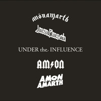 Amon Amarth - Under the Influence - EP
