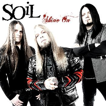 SOiL - Shine On
