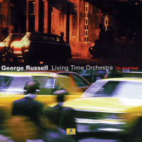 George Russell - It's About Time