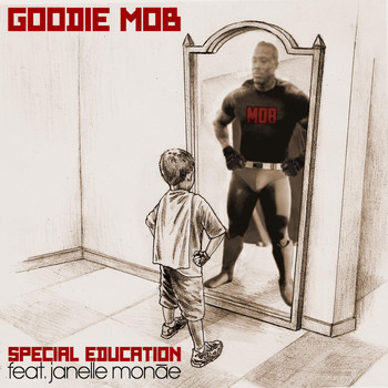 Goodie MoB - Special Education (feat. Janelle Monáe) (Explicit)
