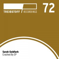 Sarah Goldfarb - Crashed by EP