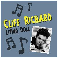 Cliff Richard - Living Doll