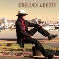 Gregory Abbott - Shake You Down (Remake)