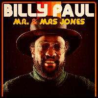 Billy Paul - Me and Mrs Jones (Single)