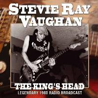 Stevie Ray Vaughan - The King's Head (Live)