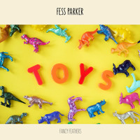 Fess Parker - Fancy Feathers