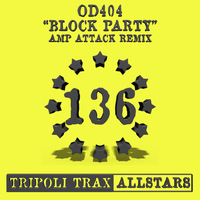 OD404 - Block Party