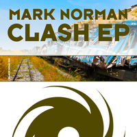 Mark Norman - Clash EP