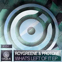 RoyGreen & Protone - What's Left Of It EP