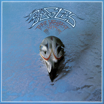 Eagles - Their Greatest Hits 1971-1975 (2013 Remaster)