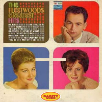 The Fleetwoods - The Fleetwoods Greatest Hits