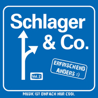 Frank Neuenfels - Schlager & Co., Vol. 2