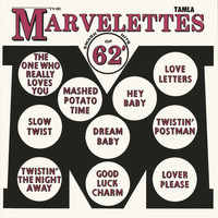 The Marvelettes - Smash Hits Of '62