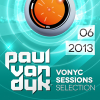Paul Van Dyk - VONYC Sessions Selection 2013-06
