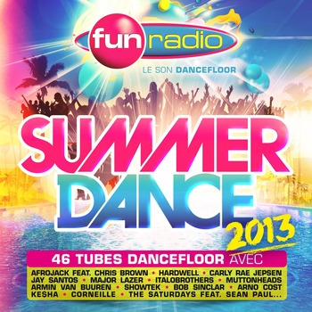 Various Artists - Fun Summer Dance 2013
