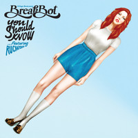 Breakbot - You Should Know (feat. Ruckazoid)