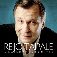Reijo Taipale - Maailmanlopun tie (The Road to Hell)