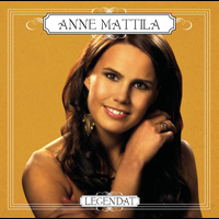 Anne Mattila - Legendat
