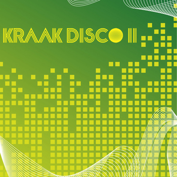 Various Artists - Kraak Disco II
