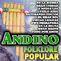 Hermanos Mapuche Chile Folk - Folklore Popular Andino