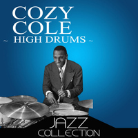 Cozy Cole - High Drums