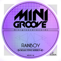 RainBoy - Selective Series