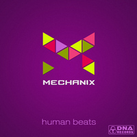 Mechanix - Human Beats