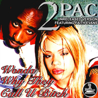 Tupac - Mo Thugs Records Presents: Wonder Why They Call You Bitch by Tupac