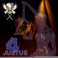 Justus - Unstoppable - Single