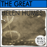 Helen Humes - The Great