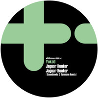 YokoO - Jaguar Hunter