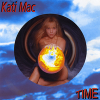 Kati Mac - Time