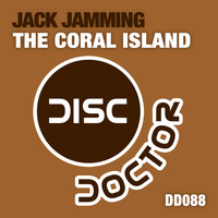 Jack Jamming - The Coral Island