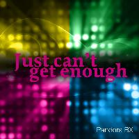 Pandora BX - Just Can't Get Enough